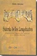 Portada de HISTORIA DE LOS LONGOBARDOS