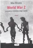 Portada de WORLD WAR Z. LA GUERRA MONDIALE DEGLI ZOMBI (COOPER STORIE)