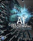 Portada de AI GAME ENGINE PROGRAMMING
