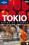 Portada de TOKIO 1 (GUIAS DE CIUDAD (LONELY P))
