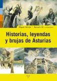 Portada de HISTORIAS, LEYENDAS Y BRUJAS DE ASTURIAS