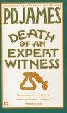 Portada de DEATH OF AN EXPERT WITNESS