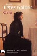 Portada de GLORIA