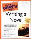 Portada de THE COMPLETE IDIOT'S GUIDE TO WRITING A NOVEL
