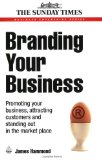 Portada de BRANDING YOUR BUSINESS
