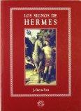 Portada de LOS SIGNOS DE HERMES