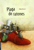 Portada de PLAGA DE RATONES