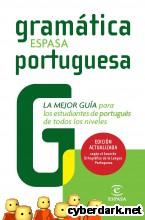 Portada de GRAMÁTICA PORTUGUESA - EBOOK