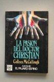 Portada de PASION DEL DOCTOR CHISTIAN LA