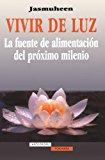 Portada de VIVIR DE LUZ