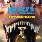 Portada de ICE AGE 3: ¡SID SECUESTRADO!