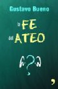Portada de LA FE DEL ATEO