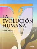 Portada de LA EVOLUCION HUMANA