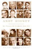Portada de ANDY ROONEY: 60 YEARS OF WISDOM AND WIT