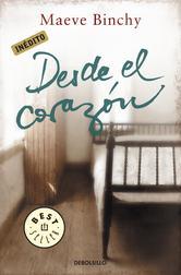 Portada de DESDE EL CORAZÓN - EBOOK