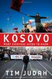 Portada de KOSOVO WHAT EVERYONE NEEDS TO KNOW