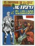 Portada de MARCO EL GLADIADOR FACSIMIL NUMERO 03: EN PODER DE LOS PICTOS