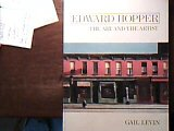 Portada de EDWARD HOPPER: THE ART AND THE ARTIST