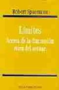 Portada de LIMITES: ACERCA DE LA DIMENSION ETICA DEL ACTUAR