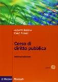 Portada de CORSO DI DIRITTO PUBBLICO (MANUALI)