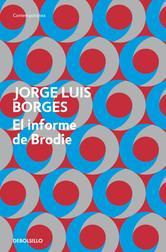 Portada de EL INFORME DE BRODIE (EBOOK)