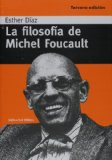 Portada de LA FILOSOFIA DE MICHEL FOUCAULT