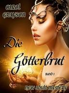 Portada de DIE GÖTTERBRUT (EBOOK)