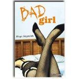 Portada de BAD GIRL