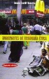 Portada de HORIZONTES DE ECONOMIA ETICA: ARISTOTELES, ADAM SMITH, AMARTYA SEN