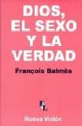 Portada de DIOS, EL SEXO Y LA VERDAD