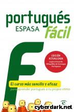Portada de PORTUGUÉS FÁCIL - EBOOK