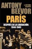 Portada de PARIS DESPUES DE LA LIBERACION: 1944-1949