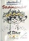 Portada de FERDINANDO: EL TORO