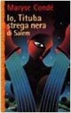 Portada de IO, TITUBA STREGA NERA DI SALEM (SUPERASTREA)