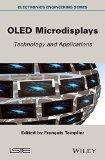 Portada de OLED MICRODISPLAYS: TECHNOLOGY AND APPLICATIONS