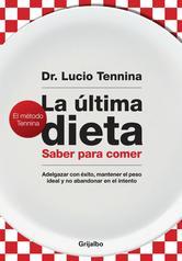 Portada de LA ÚLTIMA DIETA - EBOOK