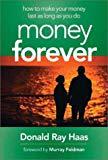 Portada de MONEY FOREVER: HOW TO MAKE YOUR MONEY LAST AS LONG AS YOU DO