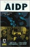 Portada de AIDP: LA GUERRA CONTRA LAS RANAS VOL. 12