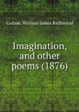 Portada de IMAGINATION, AND OTHER POEMS (1876)
