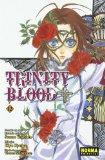 Portada de TRINITY BLOOD VOL. 12