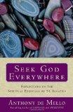 Portada de SEEK GOD EVERYWHERE: REFLECTIONS ON THE SPIRITUAL EXERCISES OF ST. IGNATIUS