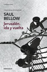 Portada de JERUSALEN, IDA Y VUELTA