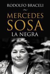 Portada de MERCEDES SOSA, LA NEGRA - EBOOK