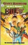 Portada de BILL, THE GALACTIC HERO ON THE PLANET OF ZOMBIE VAMPIRES
