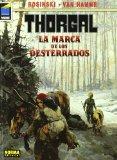 Portada de LA MARCA DE LOS DESTERRADOS (PANDORA, Nº 55)