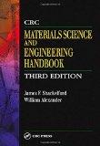 Portada de CRC MATERIALS SCIENCE AND ENGINEERING HANDBOOK, THIRD EDITION BY CRC PRESS (2000-12-26)