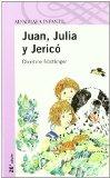 Portada de JUAN, JULIA Y JERICO