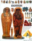 Portada de MOMIAS (BIBLIOTECA VISUAL ALTEA)