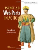 Portada de ASP.NET 2.0 WEB PARTS IN ACTION: BUILDING DYNAMIC WEB PORTALS