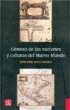 Portada de GENESIS DE LAS NACIONES Y CULTURAS DEL NUEVO MUNDO
